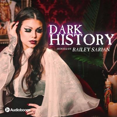 Dark History:Audioboom