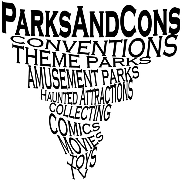 Podcasts – Parks and Cons