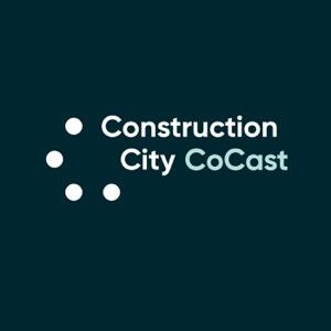 CoCast by Construction City