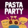 Pasta Party artwork