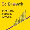 SciGrowth | Growth Hacking for Startup Founders artwork