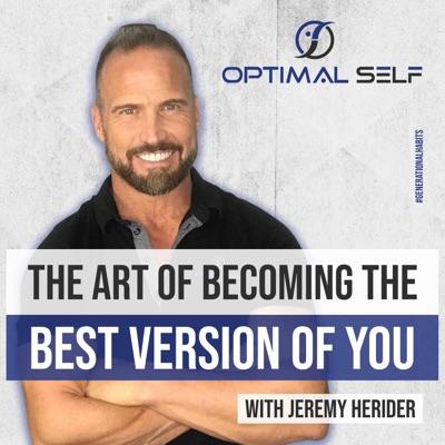 Optimal Self with Jeremy Herider:Jeremy Herider