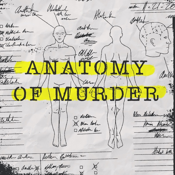 Anatomy of Murder image