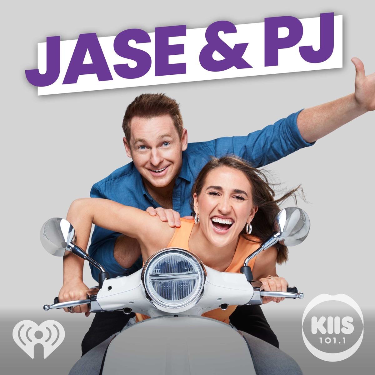 Jase & PJ