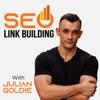 SEO Link Building With Julian Goldie artwork