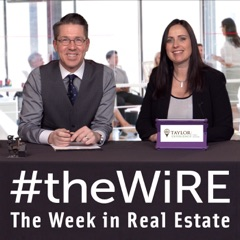 #theWiRE (the Week in Real Estate)