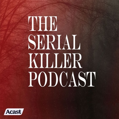 The Serial Killer Podcast:Thomas Rosseland Wiborg-Thune