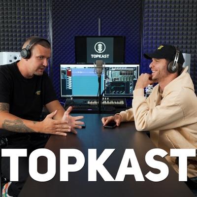 TOPKAST:Majk Spirit & Osto