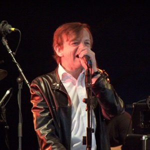A Podcast About Mark E. Smith