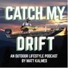 Catch My Drift artwork