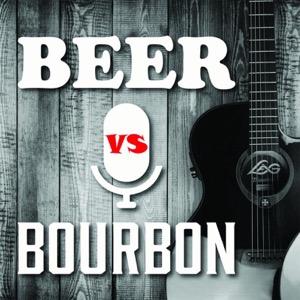 Beer Vs Bourbon