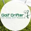 Golf Drifter artwork