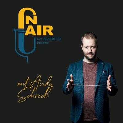 On Air - Der Blasmusik Podcast