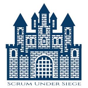 Scrum Under Siege