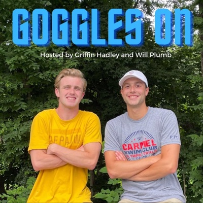 Goggles On:Griffin Hadley