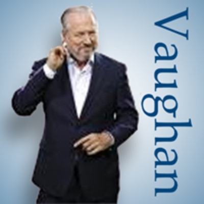 Richard Vaughan Live:vaughanradio
