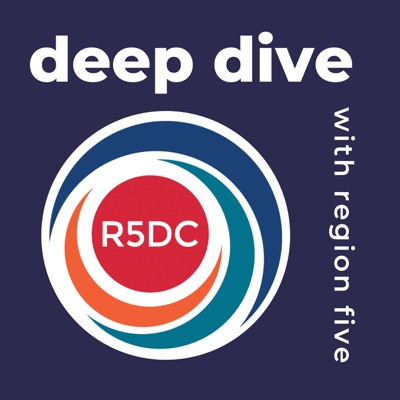 Deep Dive with Region Five