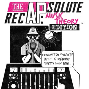 The APsolute RecAP: Music Theory Edition