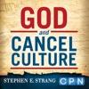 God and Cancel Culture artwork