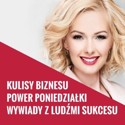 Kamila Rowińska Podcast