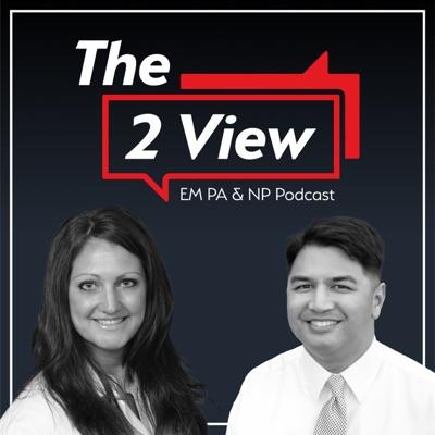 2 View: Emergency Medicine PAs & NPs