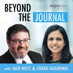 Beyond the Journal