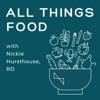 All Things Food artwork