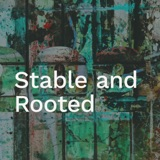 'Stabled and Rooted' / Neil Dawson