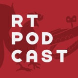 Image of Rooster Teeth Podcast podcast
