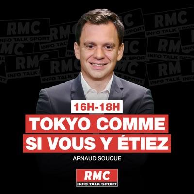 TOKYO comme si vous y étiez:RMC