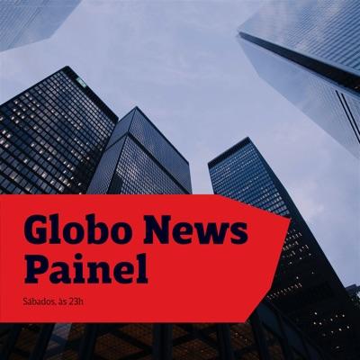 Globo News Painel:CBN