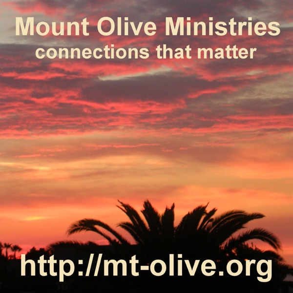 Sermons – Mount Olive Ministries