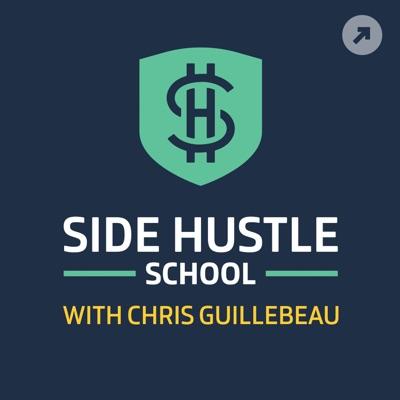 Side Hustle School:Chris Guillebeau / Onward Project