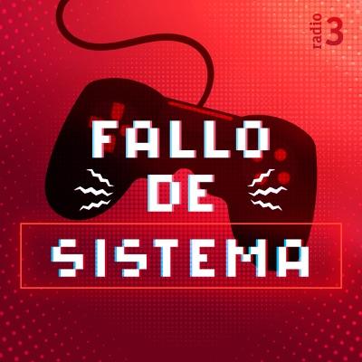 Fallo de sistema:Radio 3