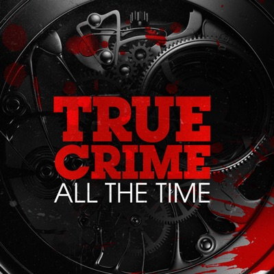 True Crime All The Time:Emash Digital / Wondery