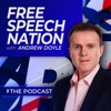 Free Speech Nation with Andrew Doyle: The Podcast artwork