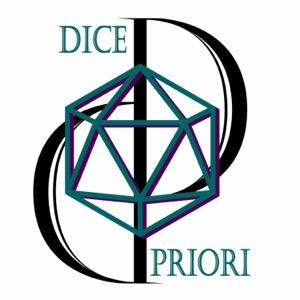 Dice Priori - D&D Live Plays