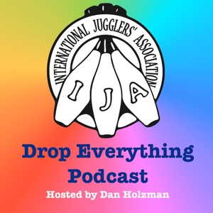 Drop Everything with Dan Holzman
