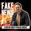Fake News: A Fiery But Mostly Peaceful Podcast artwork