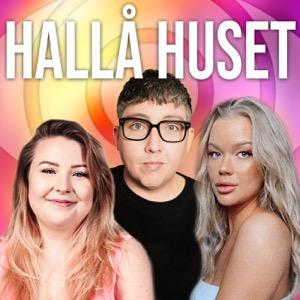 HALLÅ HUSET