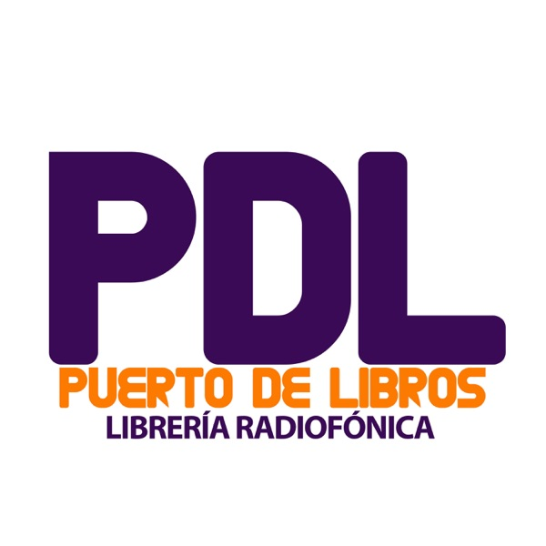 Puerto de Libros - Librería Radiofónica - Podcast sobre el mundo de los libros #LibreriaRadio image