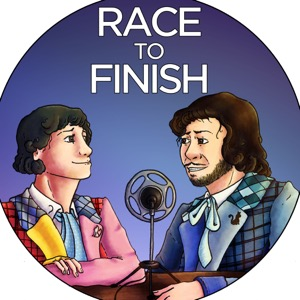 Race To Finish: A Doctor Who Big Finish Podcast