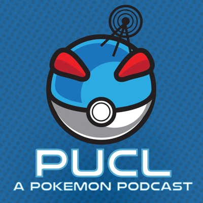 PUCL: A Pokemon Podcast:PUCL Studios