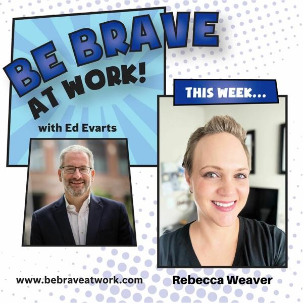Episode 122: Rebecca Weaver photo