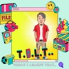 T.I.L.T - Today I Learnt To artwork