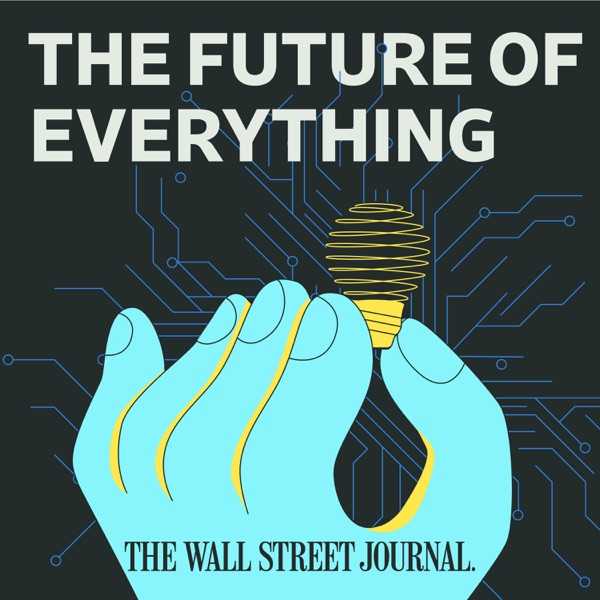 WSJ's The Future of Everything image