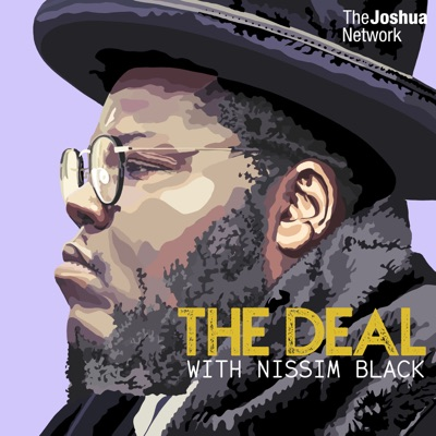 The Deal with Nissim Black:The Joshua Network