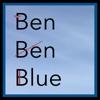 Ben, Ben and Blue