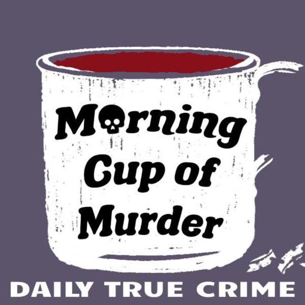 Morning Cup of Murder image