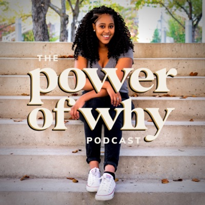 Power of Why with Naomi Haile:Naomi Haile